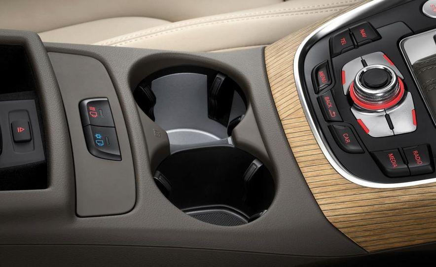 2013 Audi Q5 3.0T Quattro - Slide 56