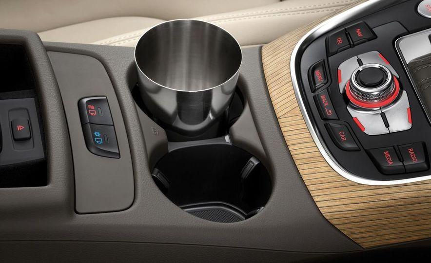 2013 Audi Q5 3.0T Quattro - Slide 57