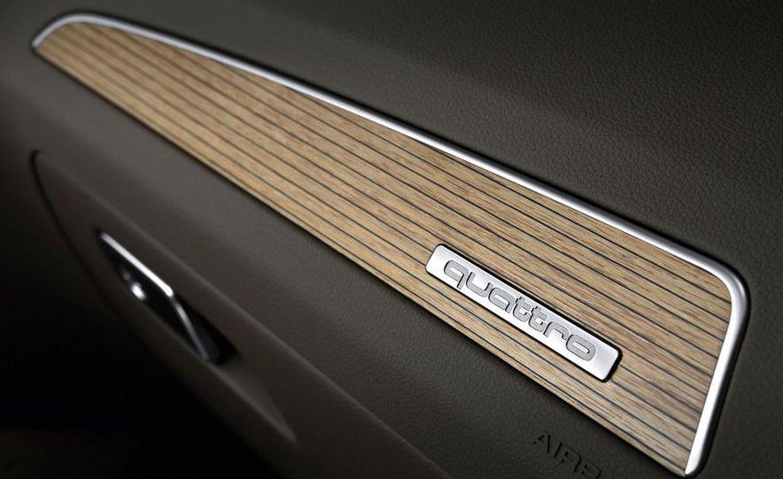 2013 Audi Q5 3.0T Quattro - Slide 59