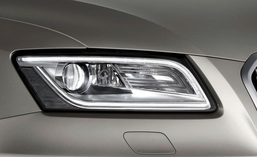 2013 Audi Q5 3.0T Quattro - Slide 47