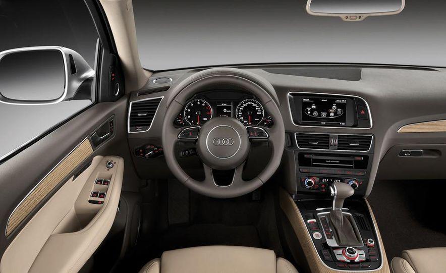 2013 Audi Q5 3.0T Quattro - Slide 50