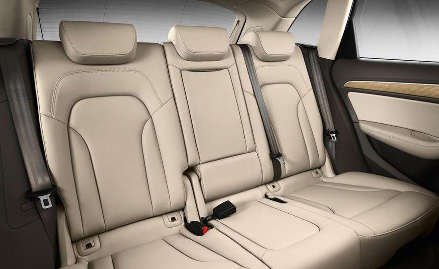 2013 Audi Q5 3.0T Quattro - Slide 52