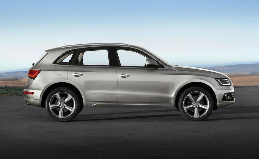 2013 Audi Q5 3.0T Quattro - Slide 27
