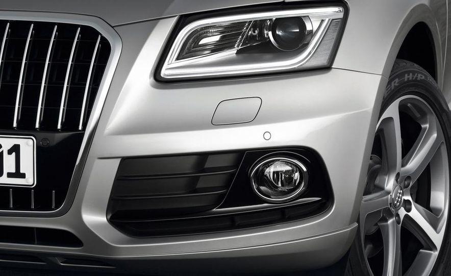 2013 Audi Q5 3.0T Quattro - Slide 40