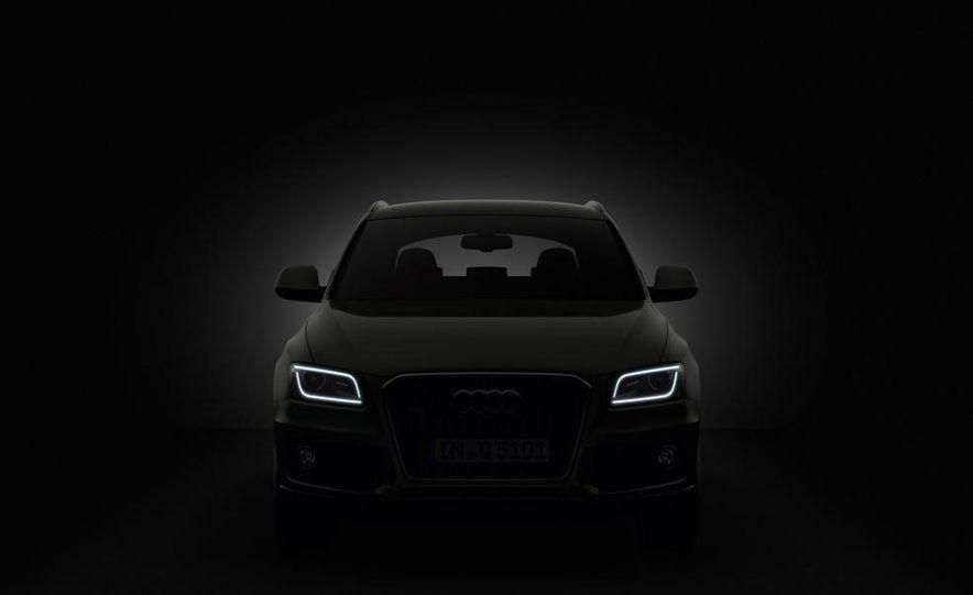 2013 Audi Q5 3.0T Quattro - Slide 61