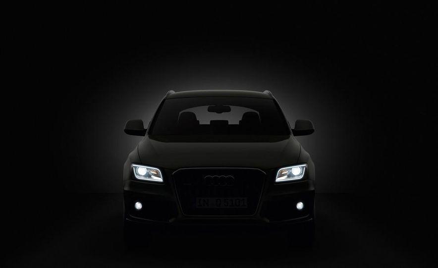 2013 Audi Q5 3.0T Quattro - Slide 62