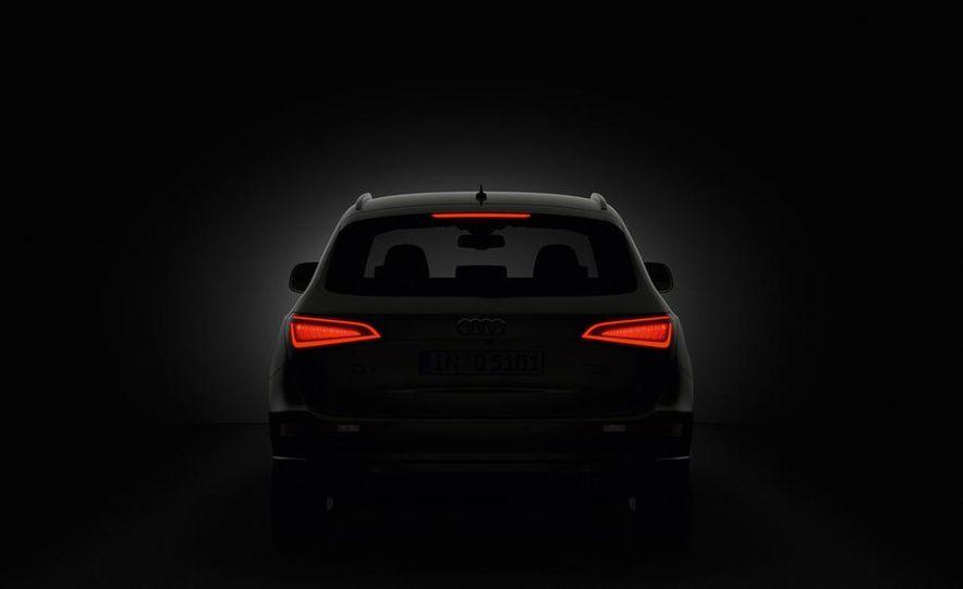 2013 Audi Q5 3.0T Quattro - Slide 63