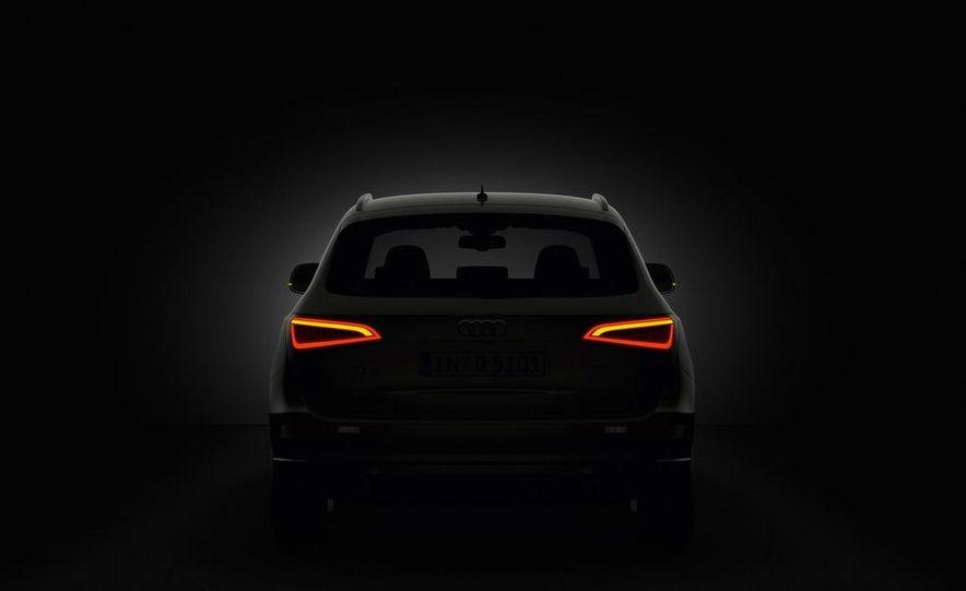 2013 Audi Q5 3.0T Quattro - Slide 64