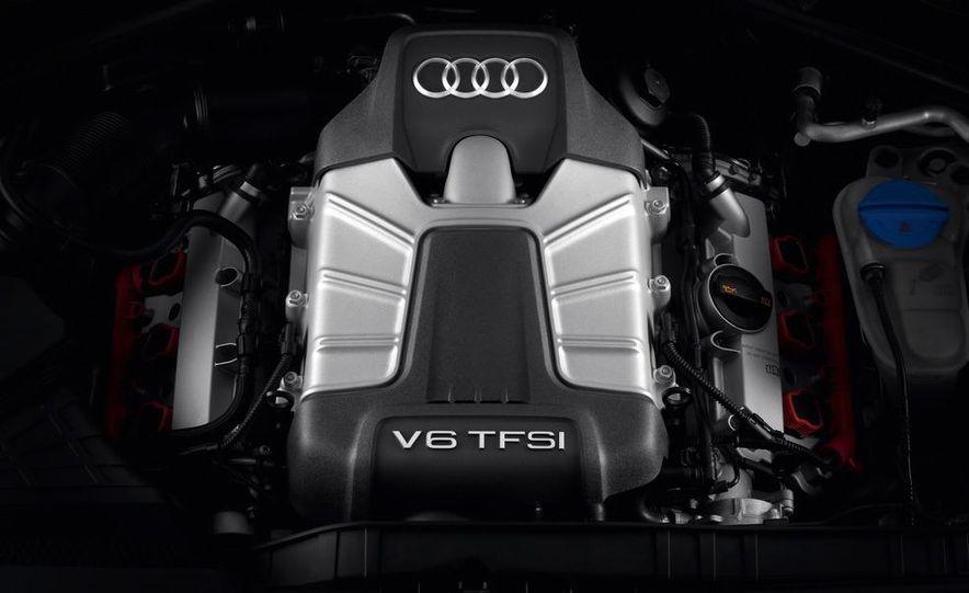 2013 Audi Q5 3.0T Quattro - Slide 65