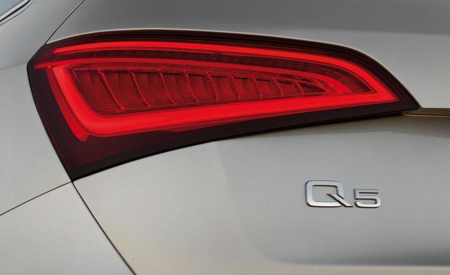 2013 Audi Q5 3.0T Quattro - Slide 44