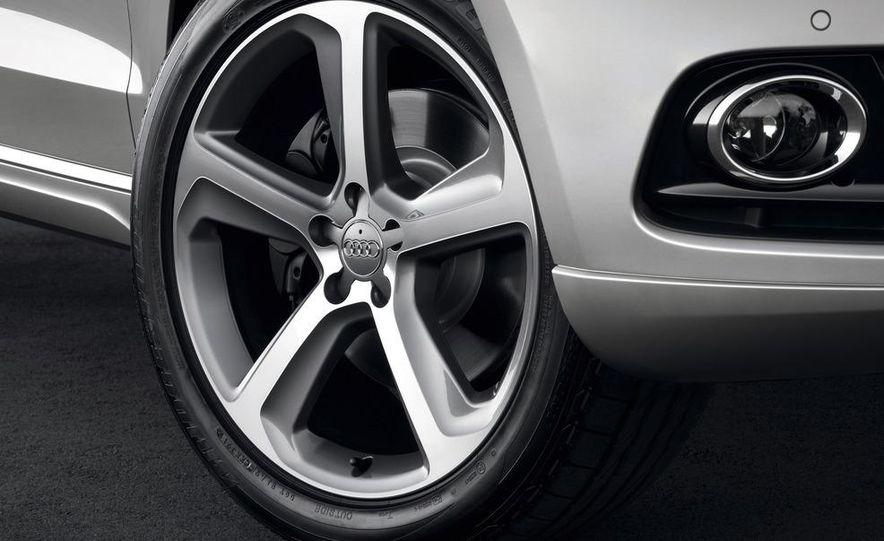 2013 Audi Q5 3.0T Quattro - Slide 38