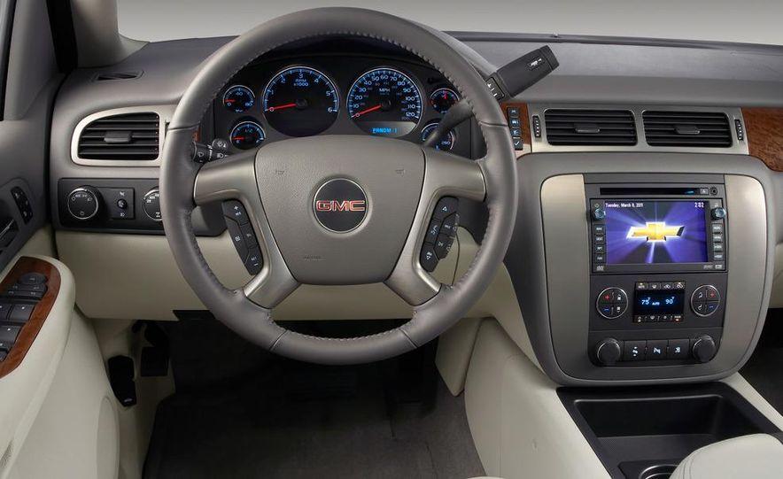2014 Chevrolet Silverado (spy photo) - Slide 45