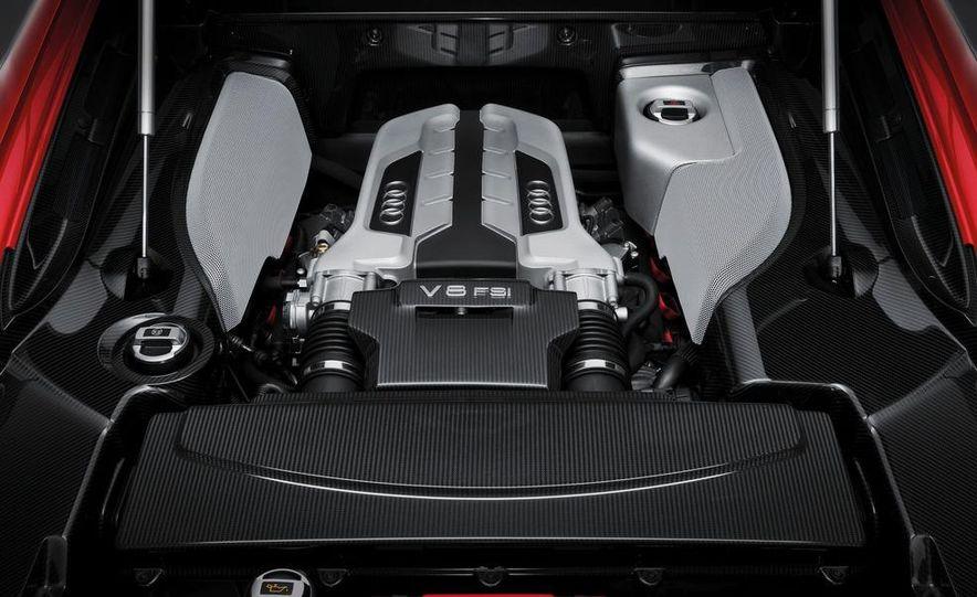 2013 Audi R8 - Slide 32