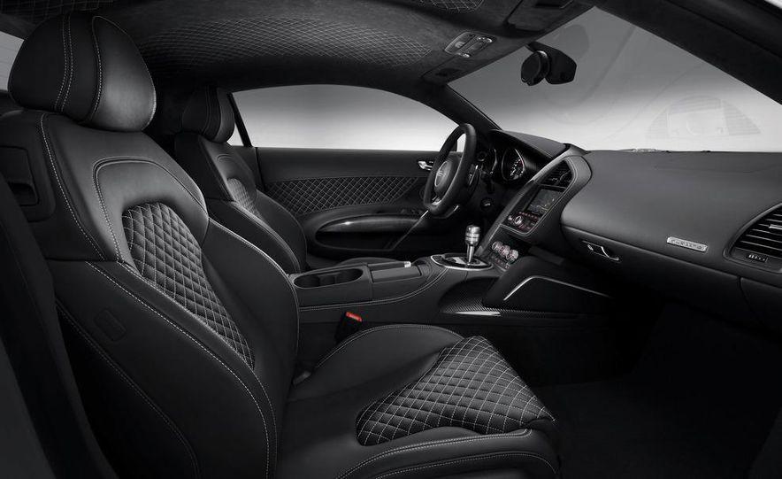 2013 Audi R8 - Slide 24