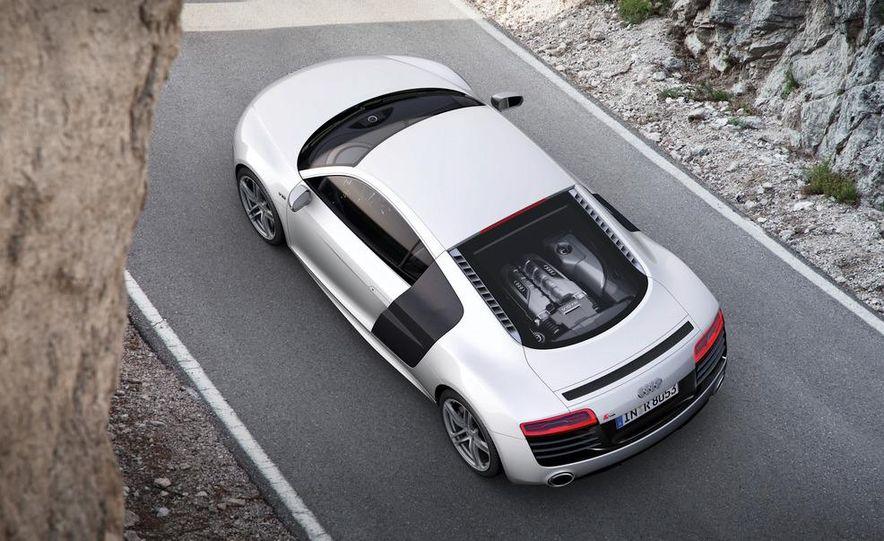 2013 Audi R8 - Slide 23