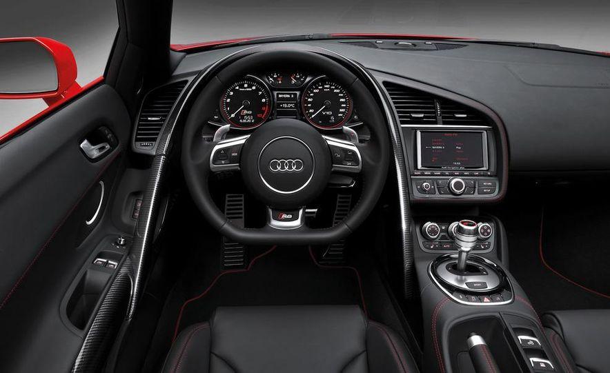 2013 Audi R8 - Slide 29