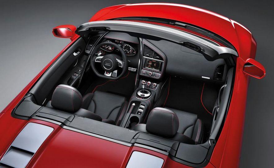 2013 Audi R8 - Slide 28
