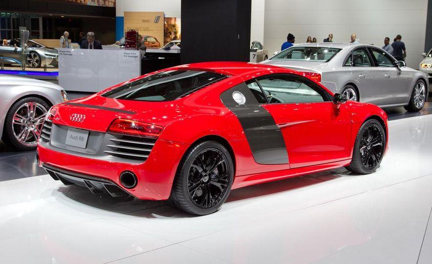 2013 Audi R8 - Slide 7