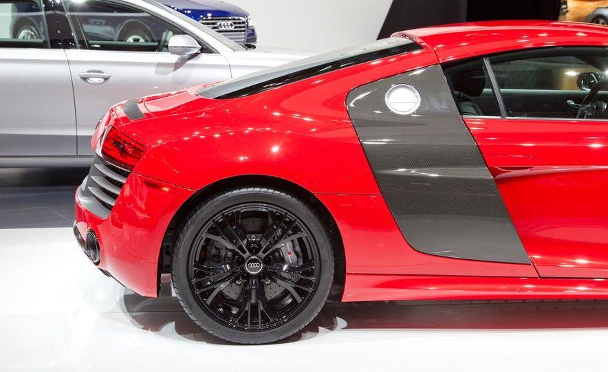 2013 Audi R8 - Slide 11