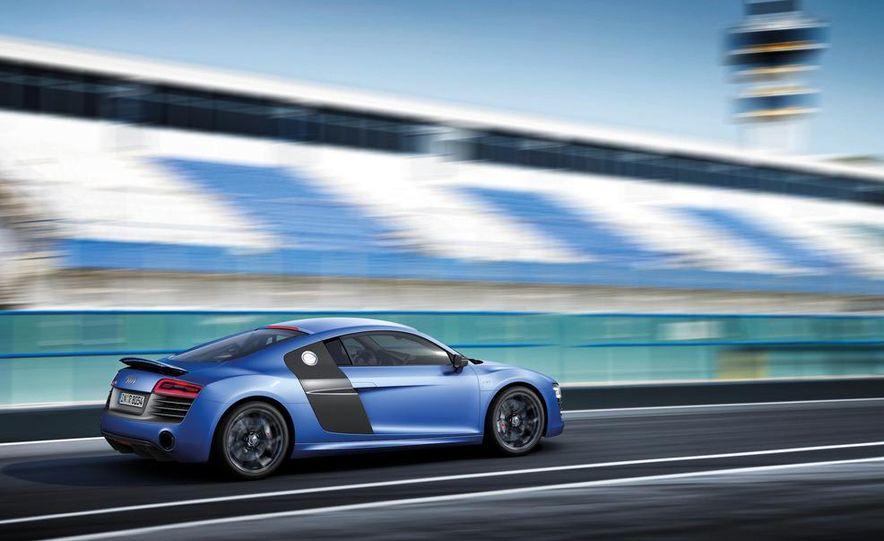 2013 Audi R8 - Slide 19