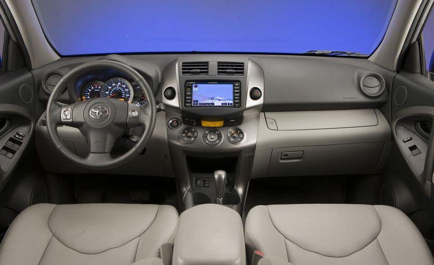 2013 Toyota RAV4 (artist's rendering) - Slide 26