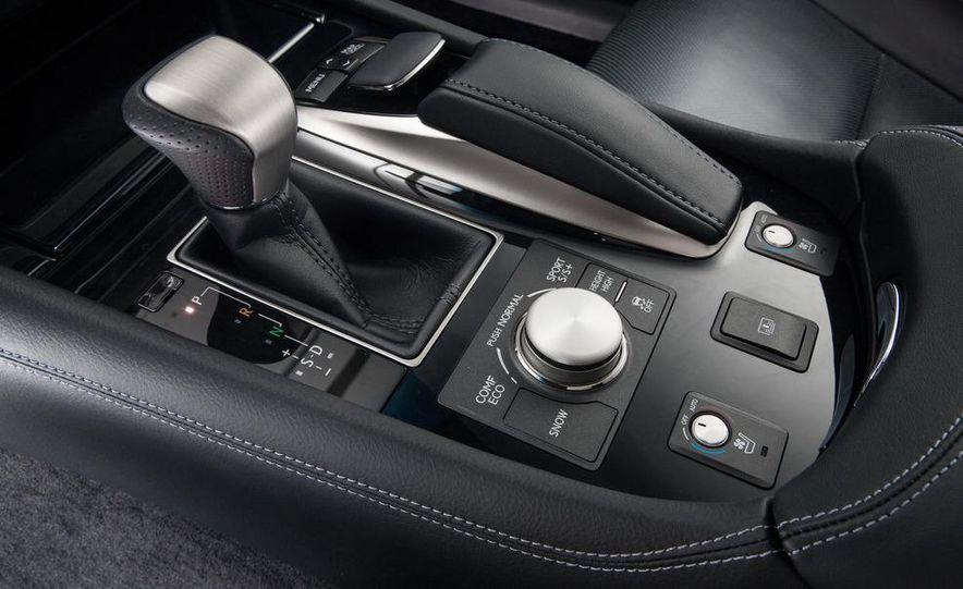 2013 Lexus LS460 - Slide 85