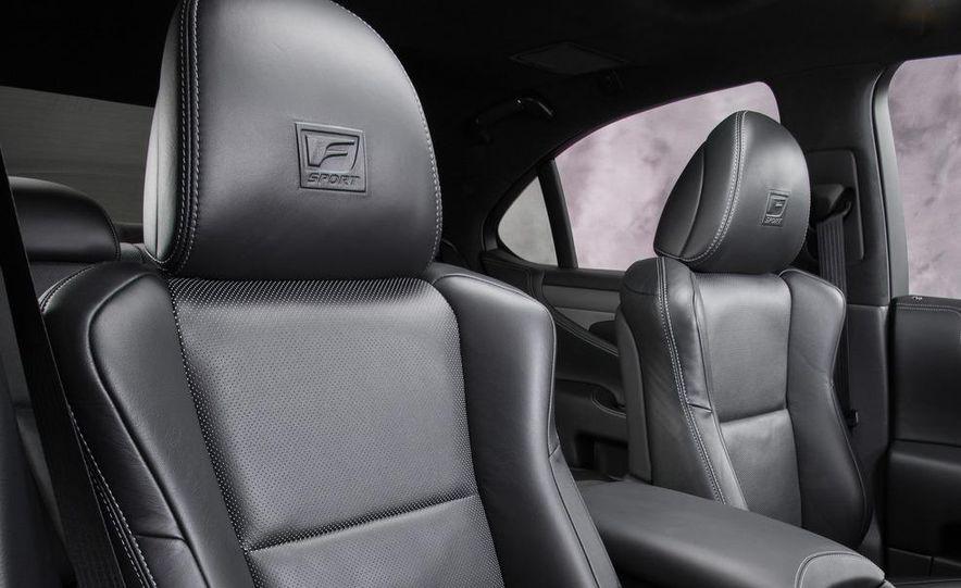 2013 Lexus LS460 - Slide 93