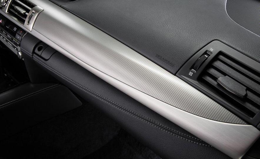 2013 Lexus LS460 - Slide 95
