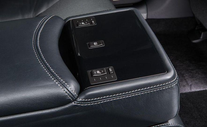 2013 Lexus LS460 - Slide 96