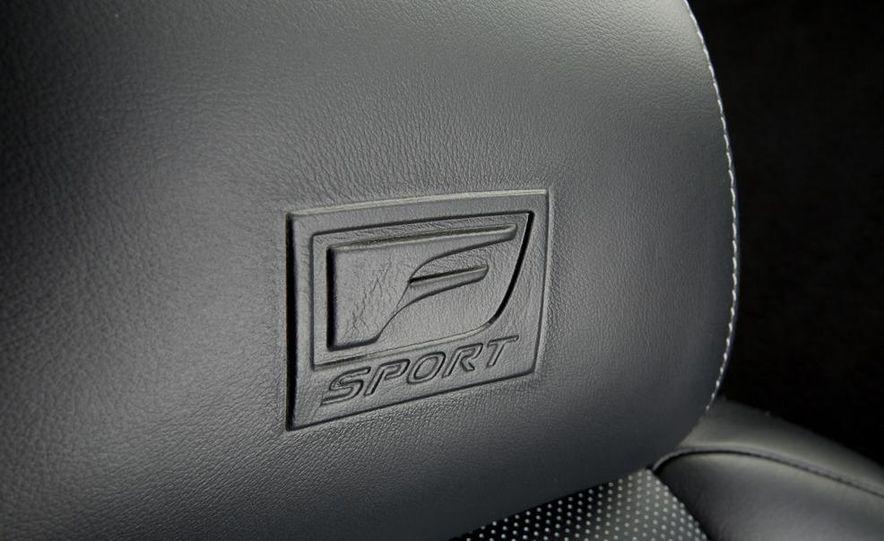 2013 Lexus LS460 - Slide 92