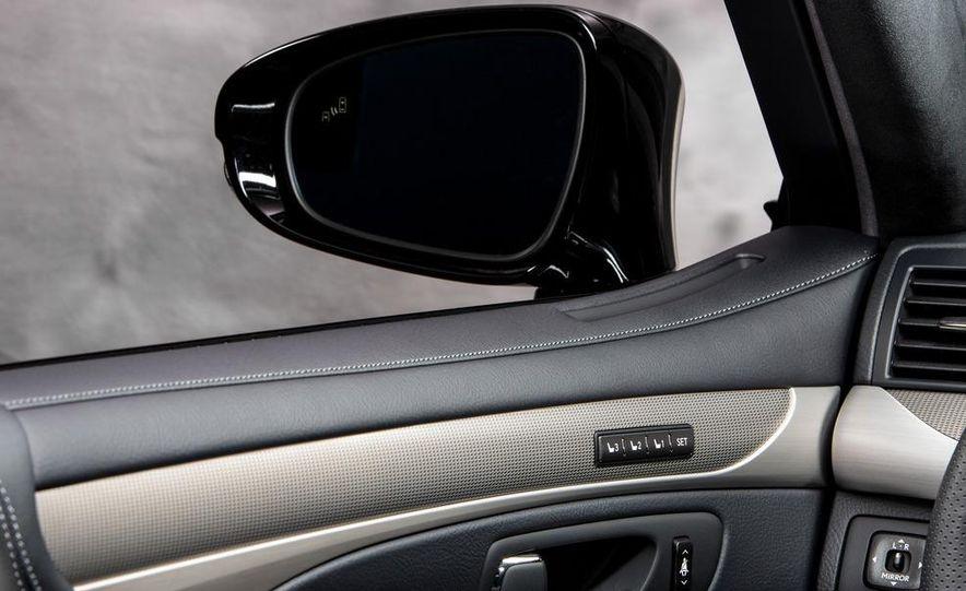 2013 Lexus LS460 - Slide 81