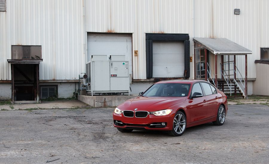 BMW I Sport Line Manual LongTerm Test WrapUp Review - Bmw 328i sport