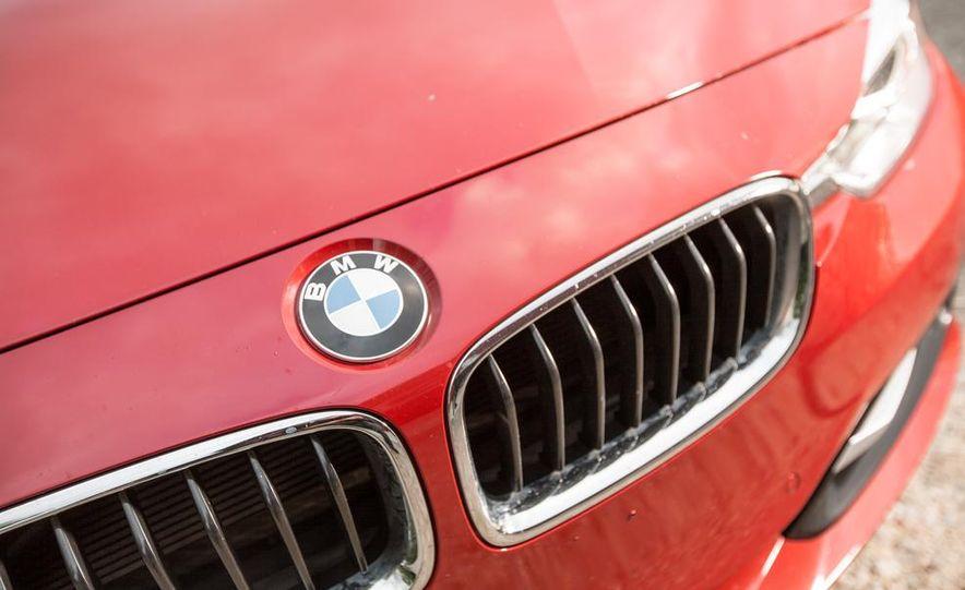2012 BMW 328i Sport Line - Slide 47