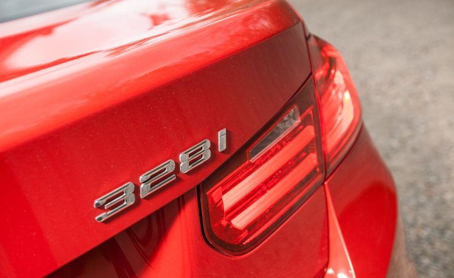 2012 BMW 328i Sport Line - Slide 49