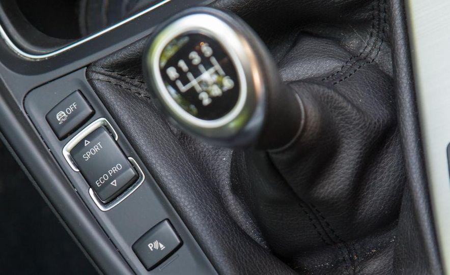 2012 BMW 328i Sport Line - Slide 30