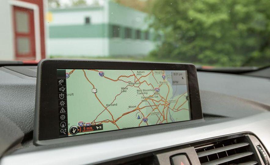 2012 BMW 328i Sport Line - Slide 57