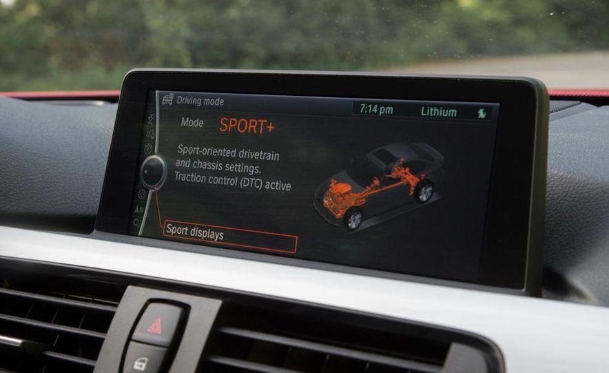 2012 BMW 328i Sport Line - Slide 28