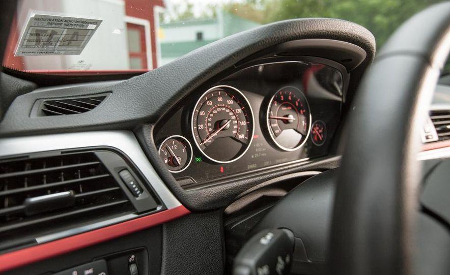 2012 BMW 328i Sport Line - Slide 55