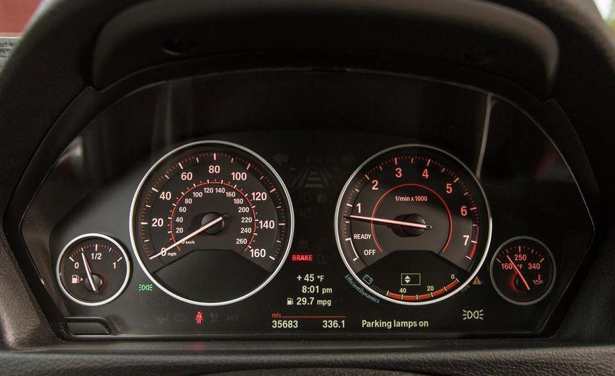 2012 BMW 328i Sport Line - Slide 56