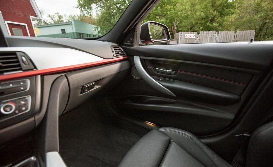2012 BMW 328i Sport Line - Slide 54