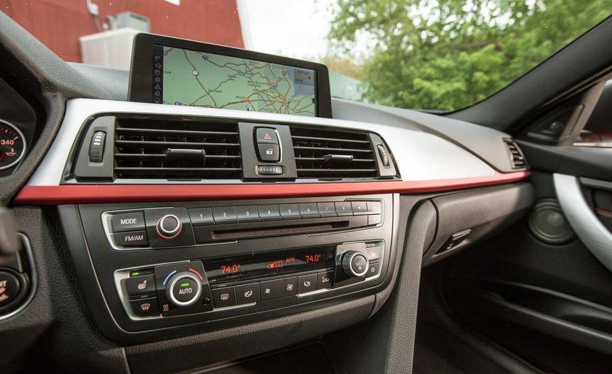 2012 BMW 328i Sport Line - Slide 53