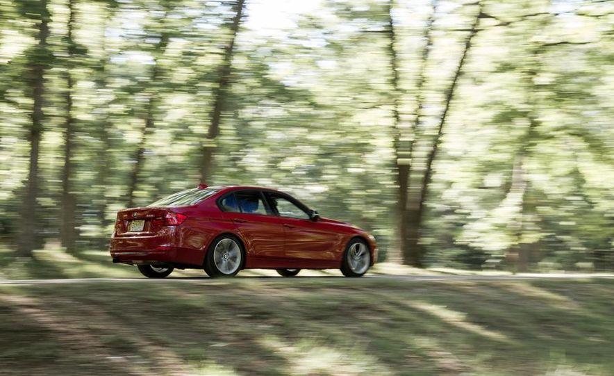 2012 BMW 328i Sport Line - Slide 6