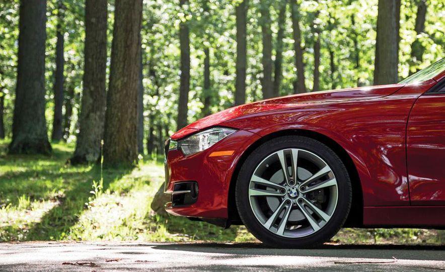 2012 BMW 328i Sport Line - Slide 14