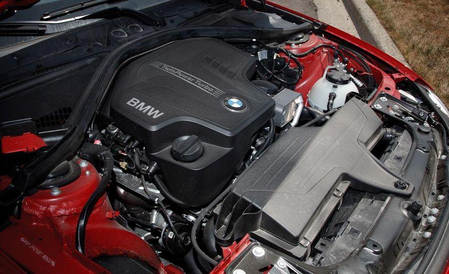 2012 BMW 328i Sport Line - Slide 82