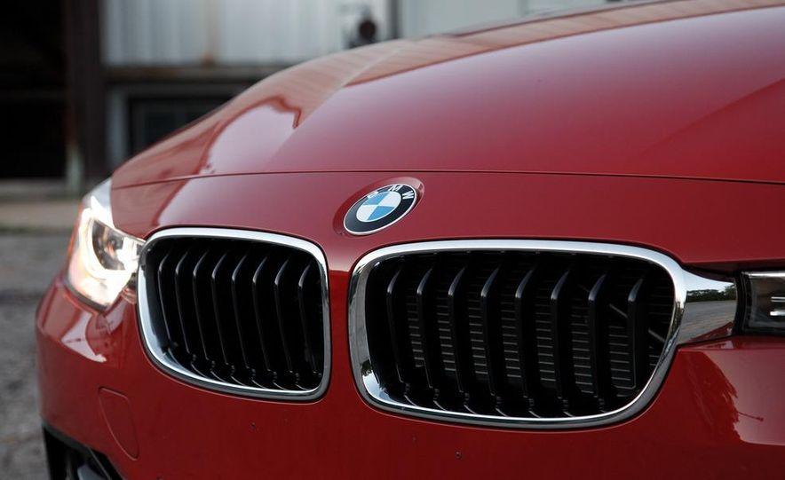 2012 BMW 328i Sport Line - Slide 69