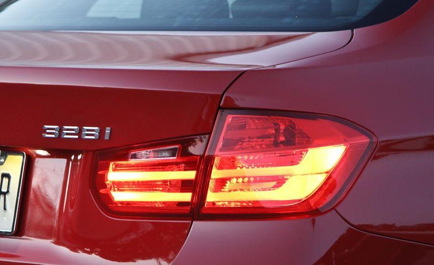 2012 BMW 328i Sport Line - Slide 67