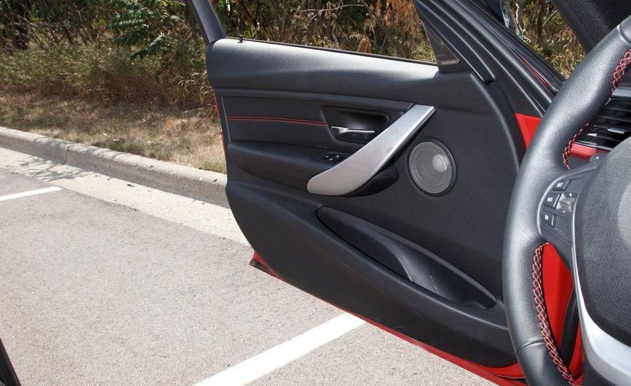 2012 BMW 328i Sport Line - Slide 75