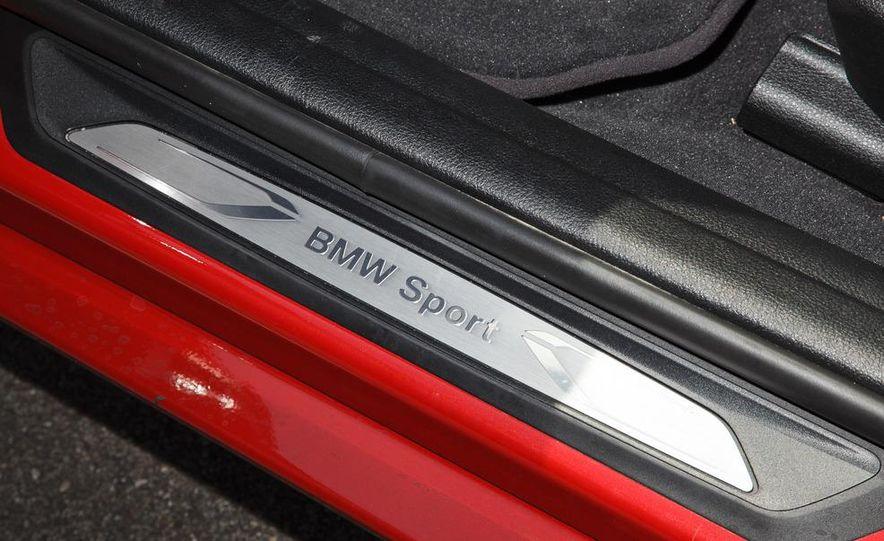 2012 BMW 328i Sport Line - Slide 78