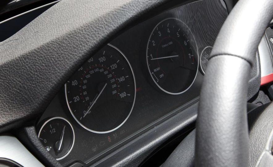 2012 BMW 328i Sport Line - Slide 76