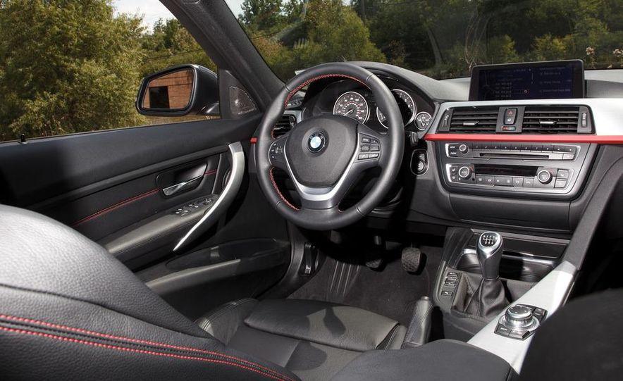 2012 BMW 328i Sport Line - Slide 71